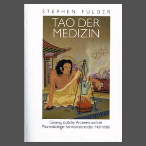 Buchcover Tao der Medizin