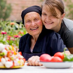 Anti-Aging mit Ginseng