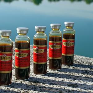 Dosierung von Ginseng Royal Jelly