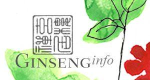 GINSENGinfo-Plattform