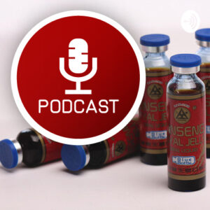 Der Ginseng-Podcast